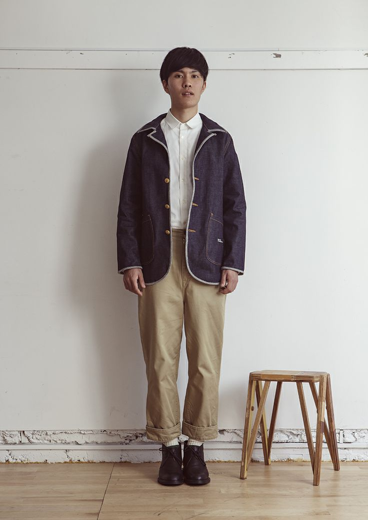.efiLevol 13AW Look Images