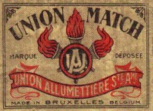Union Match Bruxelles