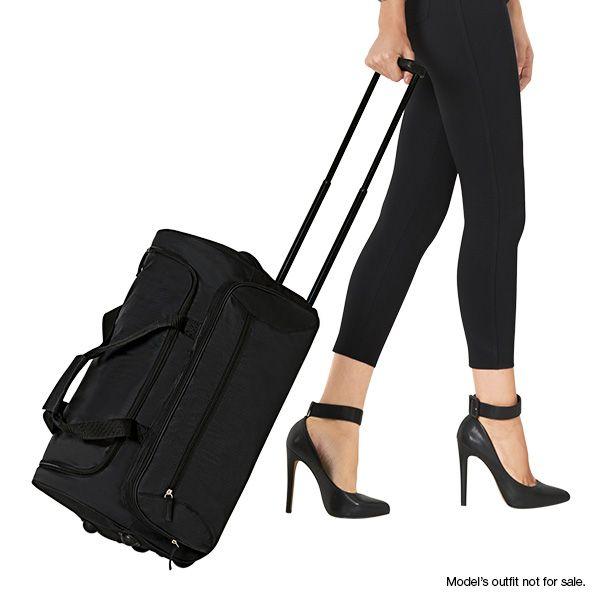 Avon Product Detail Gabbie Trolley Bag Trolley Bags Avon Bags