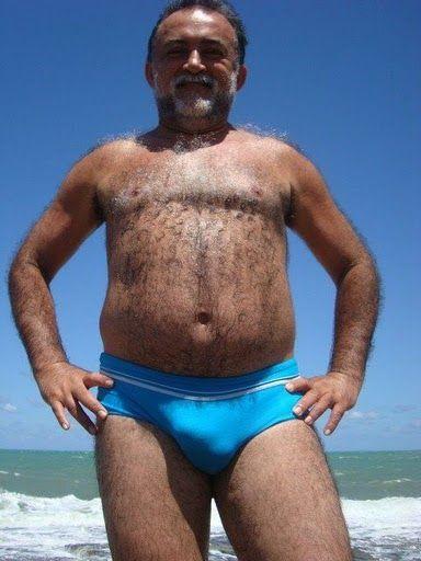 Bahia haarige chubbys pics good rider