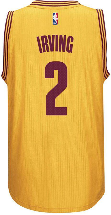 Kyrie Irving Cleveland Cavaliers Swingman Jersey