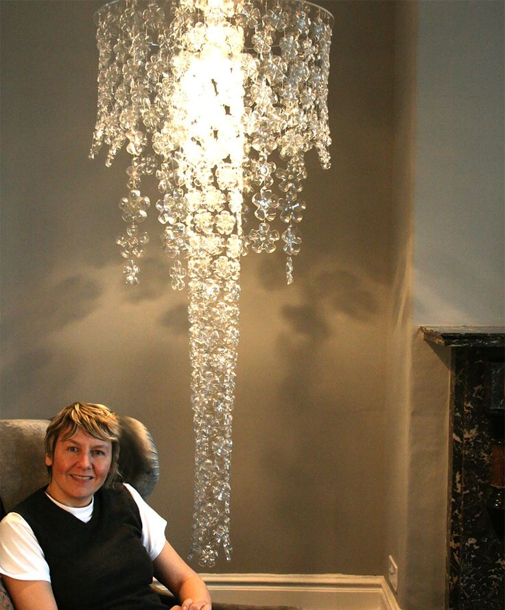creative-diy-lamps-chandeliers-34