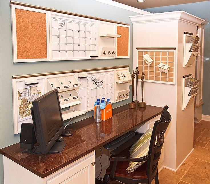 Kitchen Command Center: 62 Best Epic Command Centers! Images On Pinterest