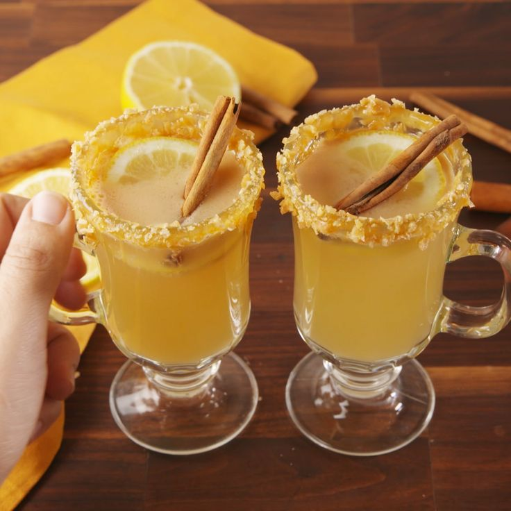 Werther's Hot Toddies [Video]