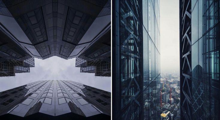 Stunning Architecture of London