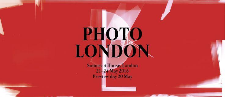 Evénement | Photo London, du 21 au 24 mai 2015