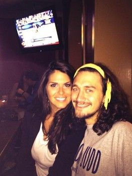 'Big Brother 15' Amanda's dad says she and McCrae still together and in love (Photos)