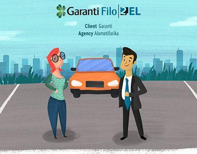 "Check out new work on my @Behance portfolio: ""Garanti Filo 2. El // Film"" http://be.net/gallery/43168011/Garanti-Filo-2-El-Film"