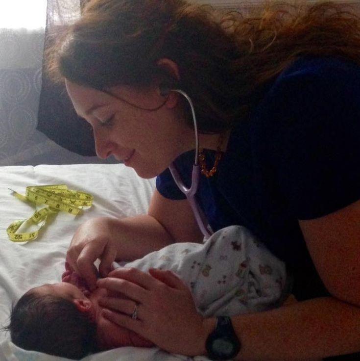 Ariel Bernstein - Birthwise Midwifery School
