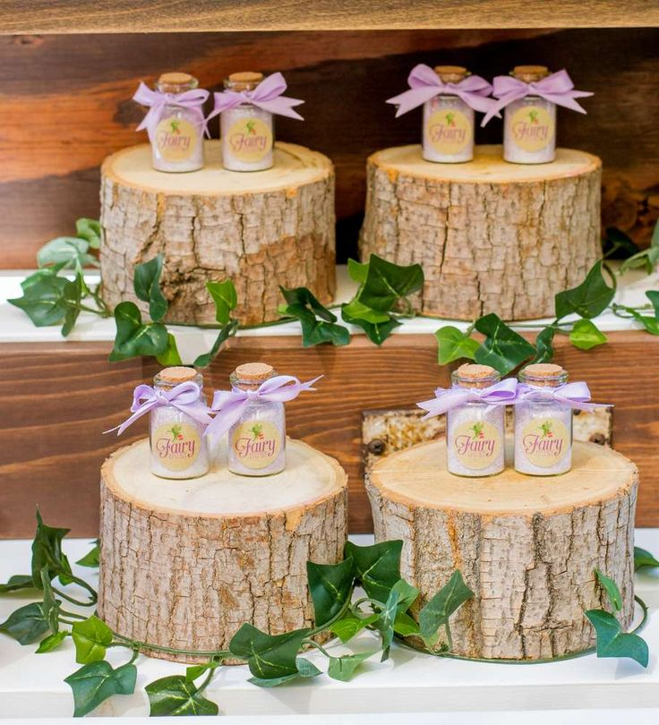 18 best Fairy garden party images on Pinterest Birthday party