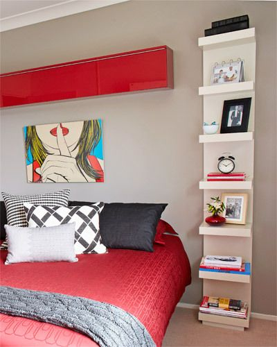 Best 25+ Space Saving Bedroom Ideas On Pinterest