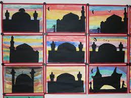 moskee knutselen - Google zoeken