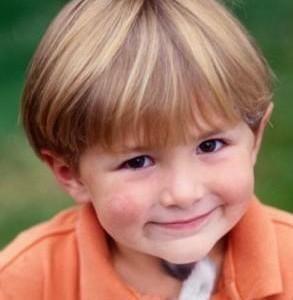 Little Boy Hairstyles Photo Gallery