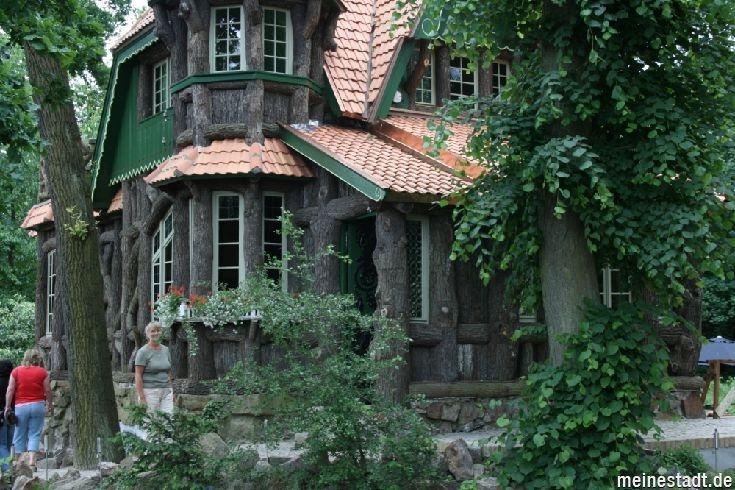 hexenhaus falkensee