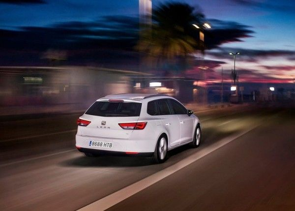 2014 Seat Leon ST Wallpapers 600x429 2014 Seat Leon ST Full Reviews