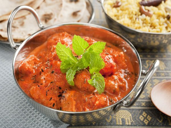 Easy Punjabi Chicken Masala Recipe