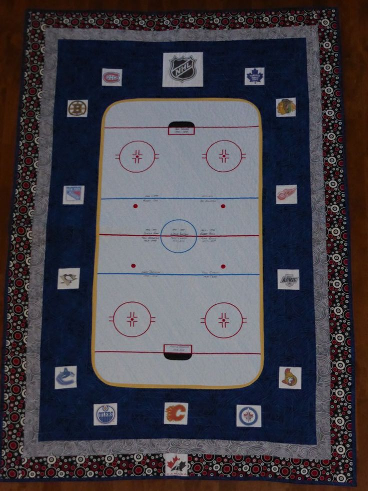 22 Best Hockey Quilts Images On Pinterest Field Hockey