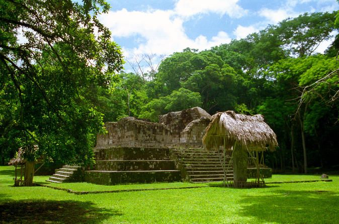 Day Trip to Ceibal Archaeological Site Ceibal is located in Peten, at north from Guatemala City. It's almost for sure you come from Sayaxche (Peten) or Chisec-Raxruja (Alta Verapaz) when visiting Ceibal. Sayaxche is at north of Chisec and Raxruja. The road that takes you to Ceibal is in between and to be accurate, at just minutes from Sayaxche, the nearest city where you can find restaurants and hotels.Ceibal is still under study and pending for serious research.  ...