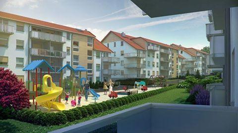 W przeciwieństwie od konkurencji postaliśmy na naprawdę duże i doskonale wyposażone place zabaw. <3   http://www.psgdeweloper.pl/wizualizacje