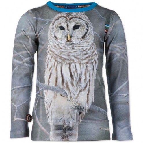 White Owl, longsleeve (15W2572) | 4funkyflavours shop