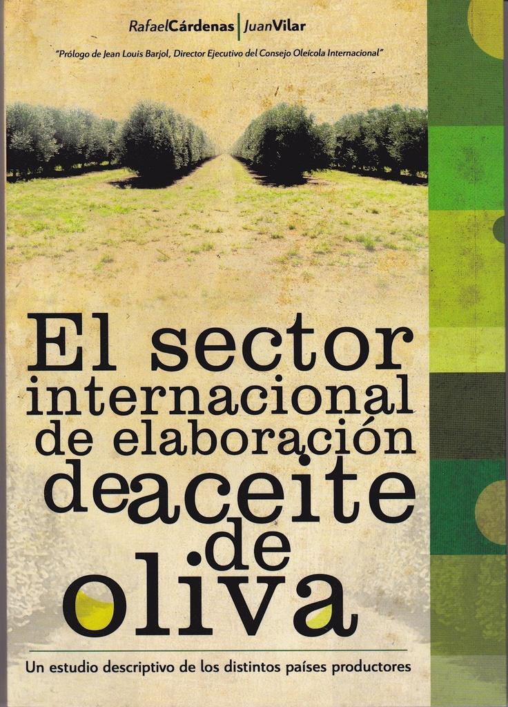 Uno de los mejores inventarios jamás realizado sobre el sector del aceite de oliva a nivel mundial, ya que abarca 40 países productores. #Aove #Evoo