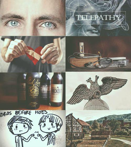 Barnabas Olejnik ~ Aesthetic (Hogwarts Online)