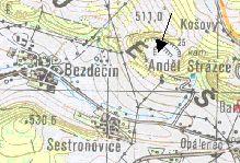 Exkurze z mineralogie, petrografie a ložiskové geologie 2003