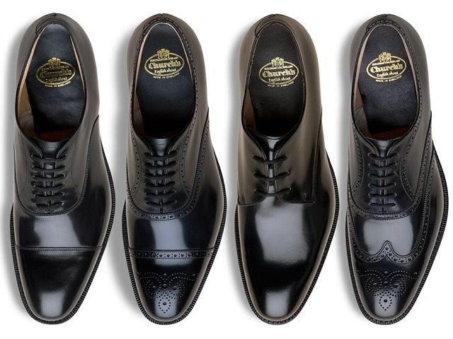 Brands to Know: Church's - #Shoes #BrandsToKnow, #Churchs