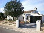 450 / 6 Holiday Villa in Alcudia, North Mallorca, Balearic Islands B11250
