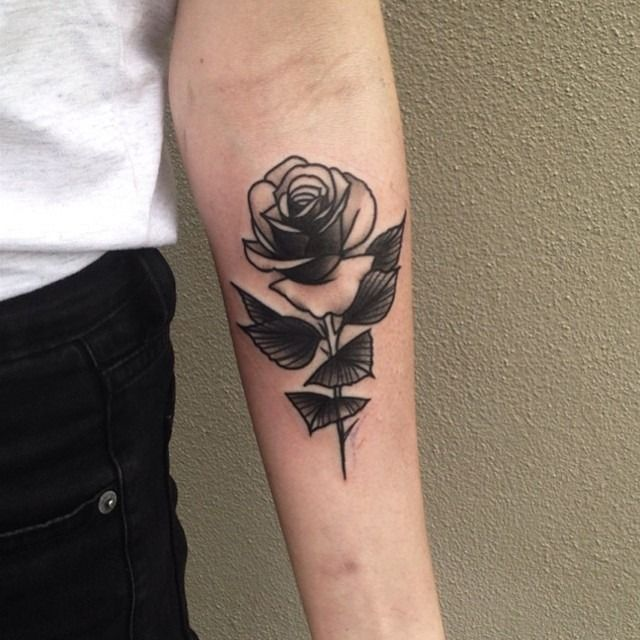 electrictattoos:  wainktattoo:  #tattoo by Pari Corbitt @pari_corbitt (at WA Ink Tattoo)  Pari Corbitt