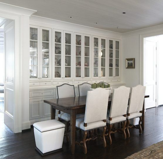 Sarah Check Hearth Cabinet: 1000+ Images About Built In Dining Room Cabinets On