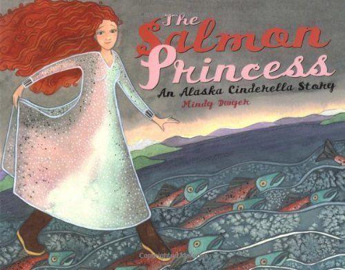 An Alaska Cinderella