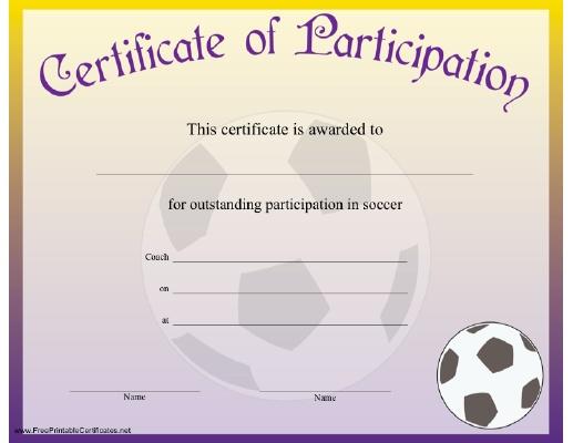 21 best certificates images on Pinterest Award certificates - free award certificates