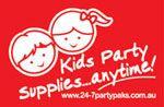 kids party supplies,birthday party,children's birthday party supplies,party packs,childrens birthday party products, birthday invites, cake & cupcake supplies,birthday decorations, balloons