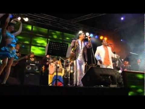 Tributo a la Musica Colombiana