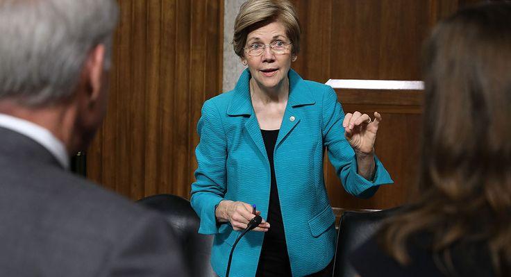 "#Elizabeth #Warren stealth #campaign to shed ""Pocahontas""..."