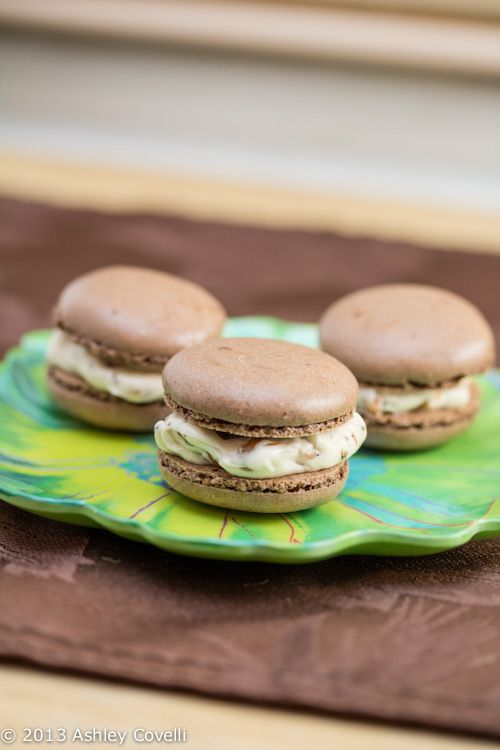 1000+ images about food - Cookies > MACARONS on Pinterest | Mascarpone ...