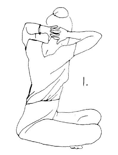 Kundalini Yoga Kriya for the lymph system