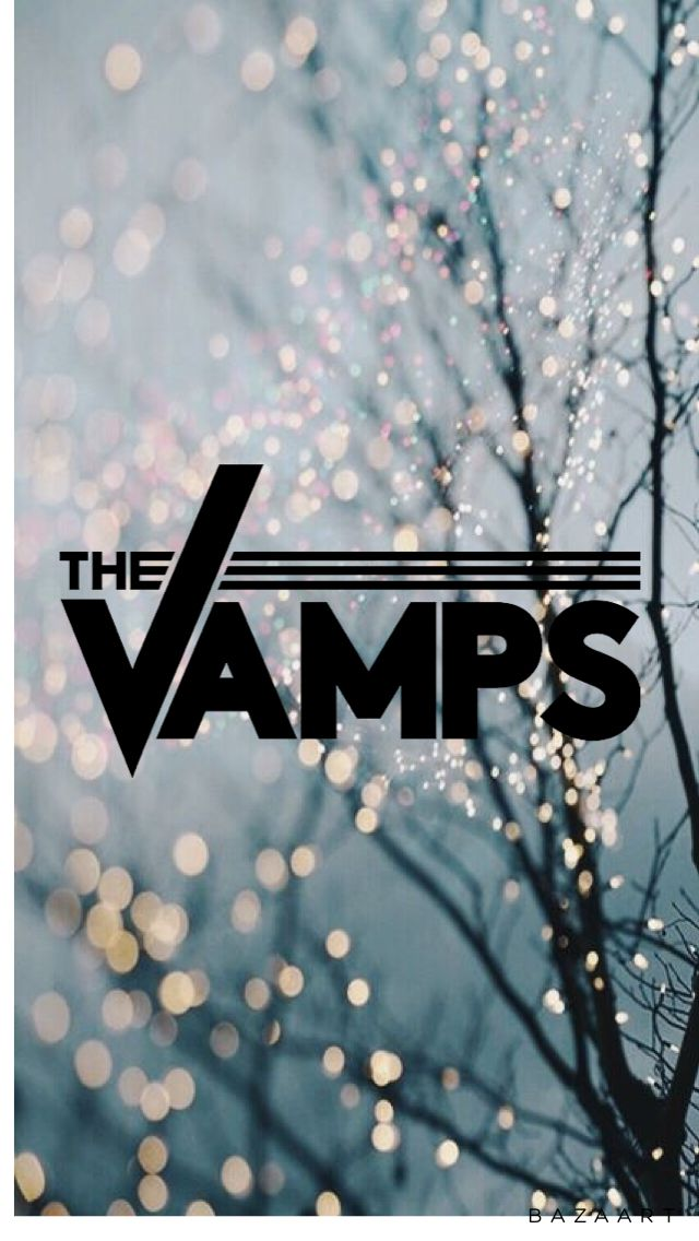 Pin On The Vamps Wallpaper