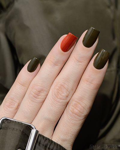 Cuida tus uñas con estos consejos #Mani #NailArt #Style #Manicure #Beauty