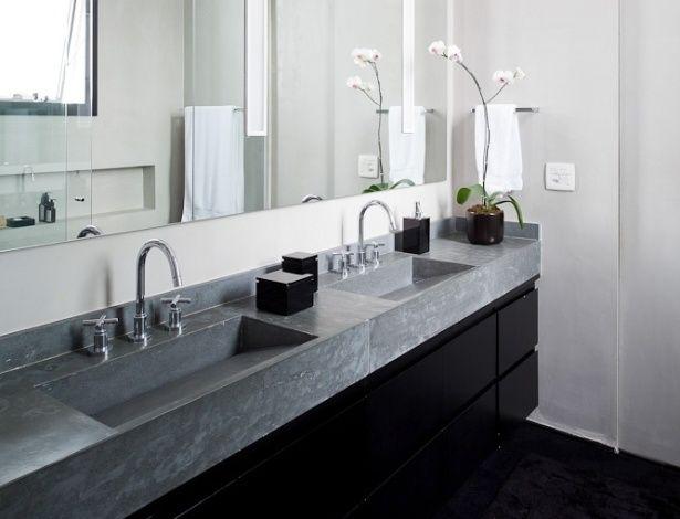 Inspire-se em projetos de decoração criados para apartamentos - BOL Fotos - BOL Fotos