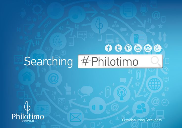An interactive initiative to #crowdsource definitions, short narratives and all kind of media relating to the core cultural value of #Greek #Philotimo. #Filotimo