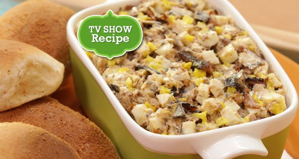 Spanish Sardine Spread | Del Monte Philippines http://www.delmonte.ph/kitchenomics/recipe/spanish-sardine-spread-0