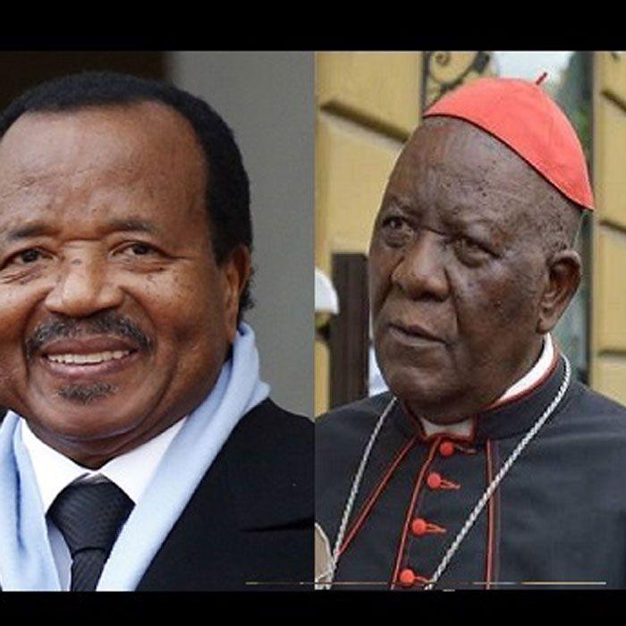 Cameroun: APRES LA MEDAILLE, LE PRESIDENT BIYA DEVRAIT SUIVRE L'APPEL A LA RETRAITE, SAGE CONSEIL DE CHRISTIAN TUMI :: CAMEROON