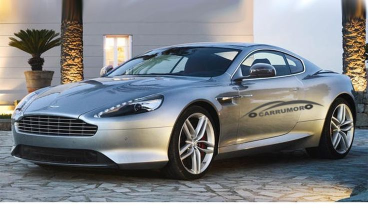 2018 Aston Martin DB11 Design, Price, Engine and Release Date - Car Rumor