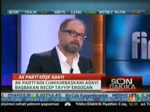 PART- 1 Sezon Pirinç Yönetim Kurulu Başkanımız Mehmet Erdoğan CNBC-E'de Melda Yücel'in konuğu olduğu Finans Cafe programında ramazan ayında gıda sektörüne ilişkin değerlendirmelerde bulundu.