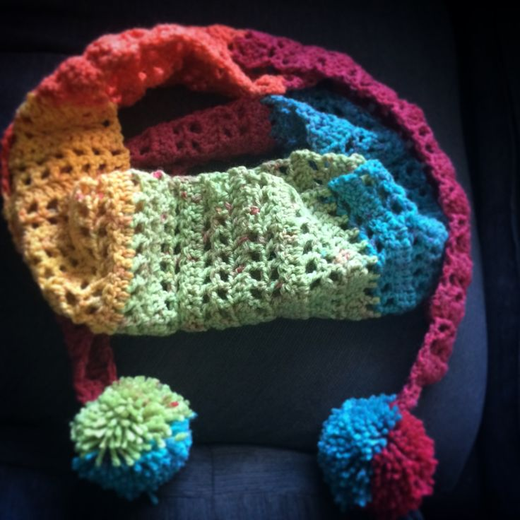 55 best My crochet projects images on Pinterest