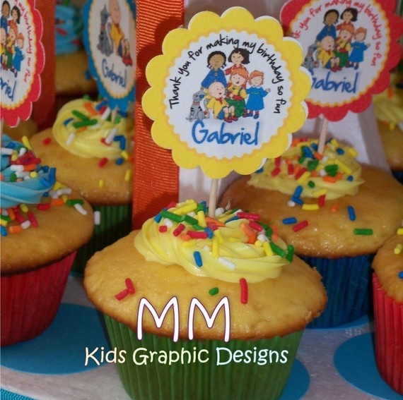 45 best All things Caillou images on Pinterest Caillou Birthday