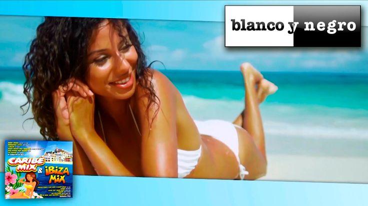 Caribe Ibiza Mix ☀ (Official Medley)