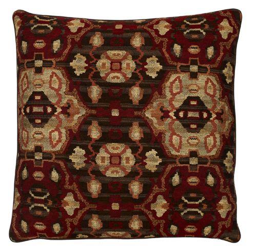 Daniel Stuart Studio - Toss Cushions - Tangiers / Brown